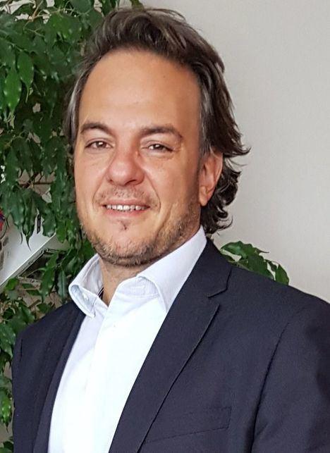 Juan Pablo Caturini, CEO y cofounder Helloteca.