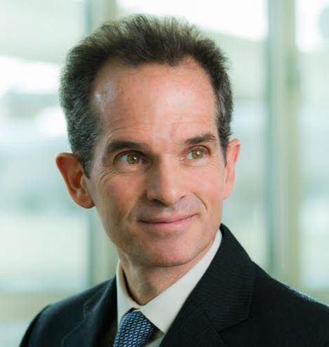 Jaime Requeijo, director general EasyPark.