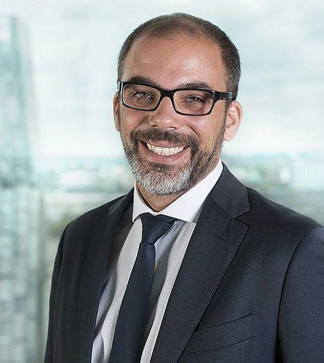 Ricardo da Costa, Director de Iberia Deposit Solutions.