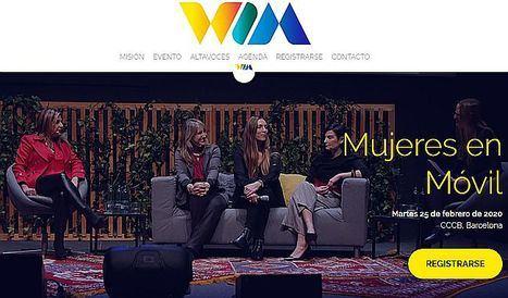 WiM sigue adelante con la celebración de la sexta edición de su evento anual sobre Machine Learning e IA en Barcelona
