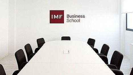 Este jueves se cierra la convocatoria de la IV edición de IMF Emprende