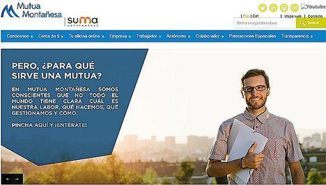 Mutua Montañesa lanza su Portal de Licitación Electrónica online para ofrecer mayor facilidad y transparencia