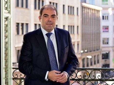 Lorenzo Amor presenta su candidatura a presidir ATA