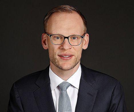 Frank Hausler, Estratega jefe de Vontobel Asset Management.