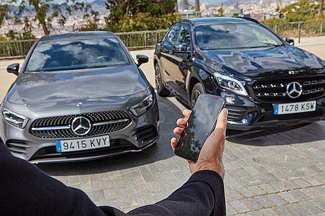 Ocho de cada diez conductores madrileños prescindirán de tener coche propio antes de 2030