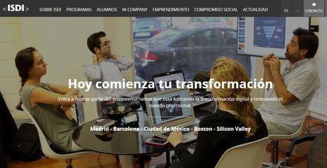 ISDI lanza ISDI Start, su incubadora de startups para proyectos de alumnos, y un club de inversión