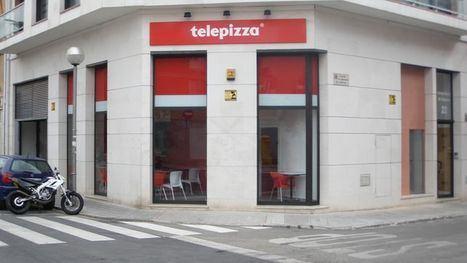 Comunicado Grupo Telepizza- cierre tiendas y entregas a domicilio sin contacto