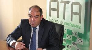 ATA pide a Pedro Sánchez suspender la cuota de marzo ante la dificultad de gestionar la nueva prestación en una semana