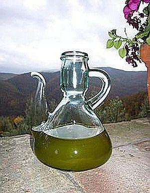 Aumenta el consumo de aceite de oliva en España