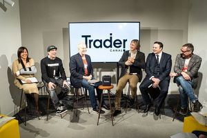 Canal Trader, un work show que entretiene y enseña a invertir en bolsa, ocio útil estos días de cuarentena