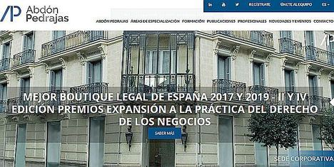 Abdón Pedrajas advierte que también es fuerza mayor la pérdida de actividad de contratas y proveedores de empresas con actividad suspendida