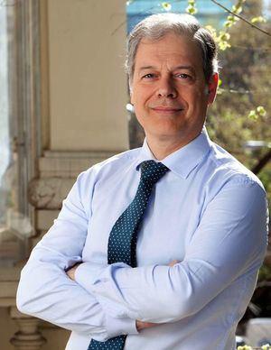 Pablo Bueno, presidente de TECNIBERIA.