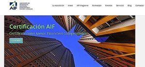 Conferencia AIF gratis