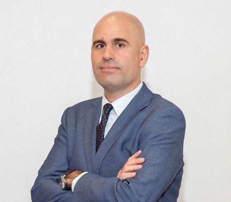 Pablo Couso, Director Comercial de Datisa.