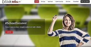 La plataforma online de gestión educativa Clickedu incrementa su volumen de gestión de datos en más de un 50%