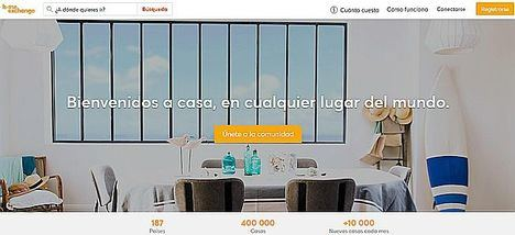 La comunidad de HomeExchange en España cede sus casas de forma gratuita a los profesionales sanitarios que lo necesiten durante la pandemia del coronavirus