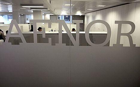 AENOR certificará buenas prácticas contra el COVID-19 para apoyar la vuelta progresiva a la normalidad de centros de trabajo, comercios e instalaciones