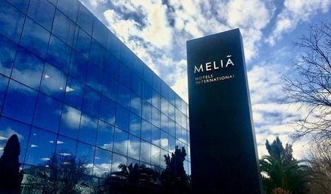 Meliá acusa el fuerte impacto del COVID-19 y cierra el trimestre con caída en ingresos (-25,5%), en un entorno disruptivo que desvirtúa la comparativa con el año anterior