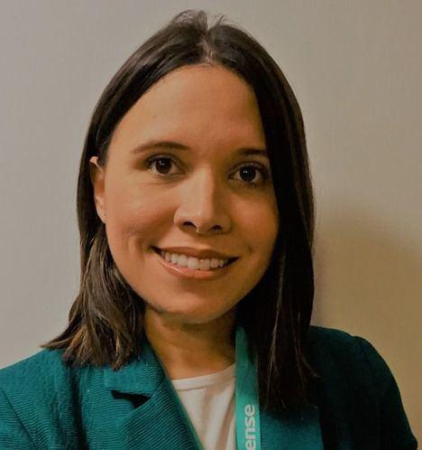 Yannella Amendola se incorpora a Hisense Iberia como nueva directora de Marketing