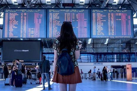 Las aerolíneas deben ofrecer el reembolso por un vuelo cancelado a causa del coronavirus