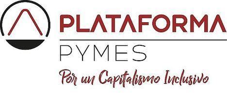 La Plataforma Pymes propone la firma de un Pacto de Estado, al amparo del capitalismo inclusivo, previo a la concurrencia al rescate financiero