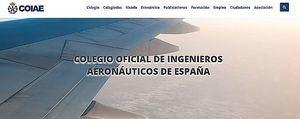 El COIAE pide al Gobierno impulsar medidas para reactivar al sector aeronáutico