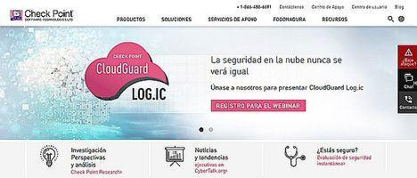 Sólo un 52% de las empresas españolas se ha adaptado por completo a la RGPD, según Check Point