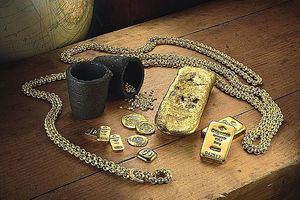 Claves para vender piezas de oro con seguridad