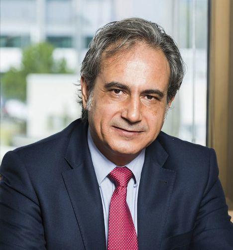 Luís Fernando Álvarez-Gascón, Presidente del FEI y Director General de Secure e-Solutions de GMV.