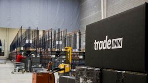 Las ventas de Tradeinn remontan y ya superan los 100 millones de euros durante los 5 primeros meses de 2020