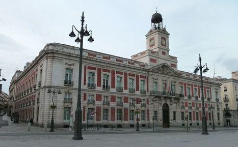 La Comunidad de Madrid cierra la primera emisión de pagarés a tipo de interés negativo para financiar su deuda