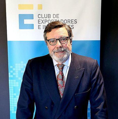 El Club de Exportadores eleva al Gobierno una batería de medidas para reactivar de forma inmediata el sector exterior como motor de la recuperación económica