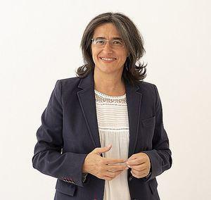 Belén Arcones, directora general de IMF Business School.