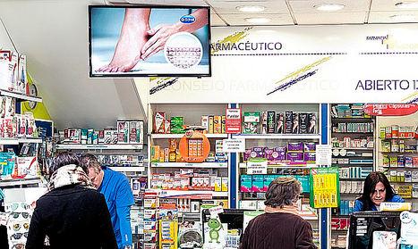 Más de 6 millones de pacientes reciben publicidad inteligente en farmacias españolas