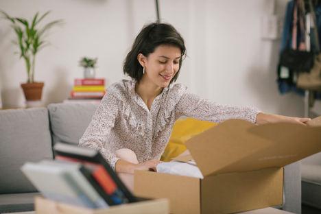 Seis ventajas de las rebajas online con un personal shopper