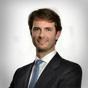 Álvaro Cabeza, Country Manager de UBS AM Iberia.