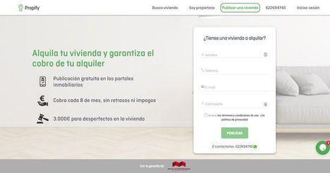 Madrileños: los españoles que más alquilan sus pisos