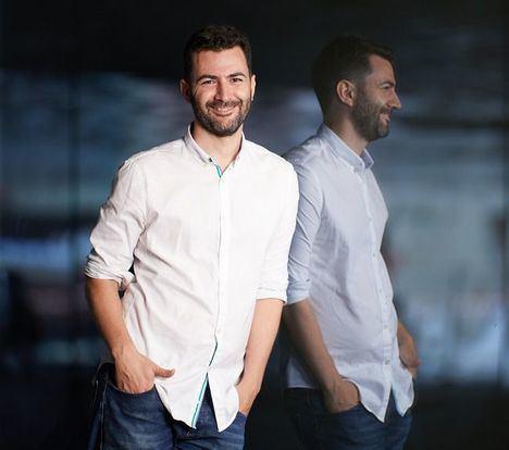 Albert Bosch,  CEO y fundador de Housfy.