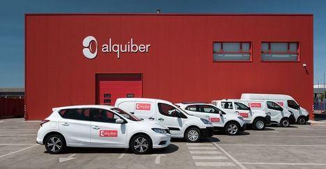Alquiber ofrece a sus clientes un servicio aún más eficaz y seguro con la digitalización de todos sus procesos administrativos