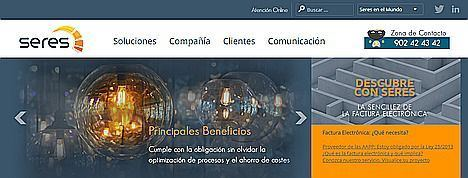 """BFF Banking Group se une a Seres para lanzar """"anticipa e-factura"""""""