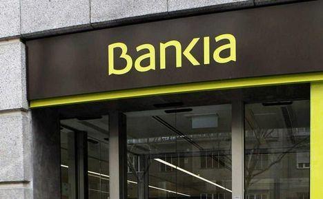'Bankia Fintech Venture' adquiere el 20% de Finweg, especializada en soluciones financieras con tecnología blockchain