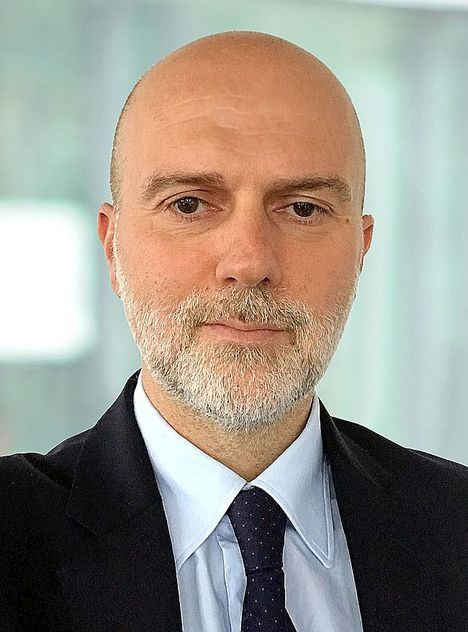 Giacomo Barisone, Scope Ratings.