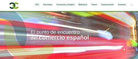 Recuperar el comercio de proximidad y la confianza de las personas, prioridades del plan del gobierno español para el sector