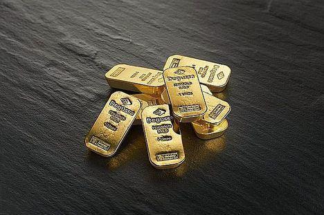 El 'precio mundial del oro' alcanza un nuevo récord...