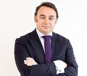 Carlos Martínez, presidente de IMF Institución Académica.