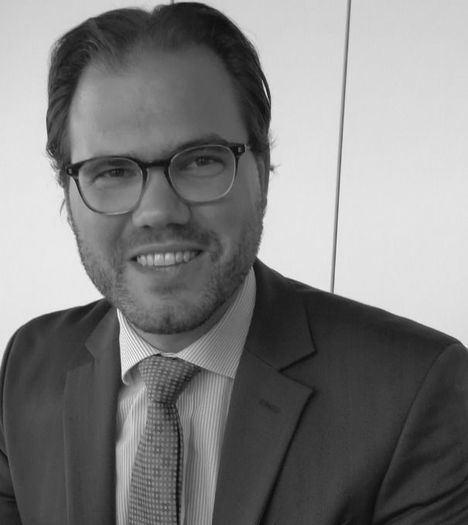 Alvise Lennkh, analista de Finanzas Públicas de Scope Ratings.