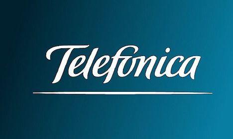 Telefónica impulsa la reactivación de la actividad post covid con soluciones  IoT y Big Data