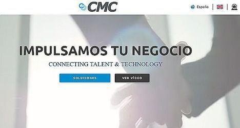Grupo CMC refuerza su posición en el área de gestión y control de plantas fotovoltaicas tras certificarse en la plataforma PCVUE