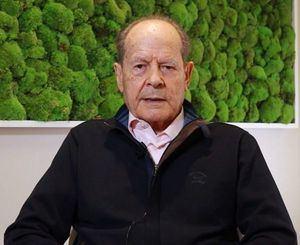 Dr. José Antonio Rodríguez Piedrabuena, especialista en Psiquiatría y Psicoanálisis.
