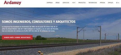 Ardanuy Ingeniería intensifica su expansión en Lationamérica